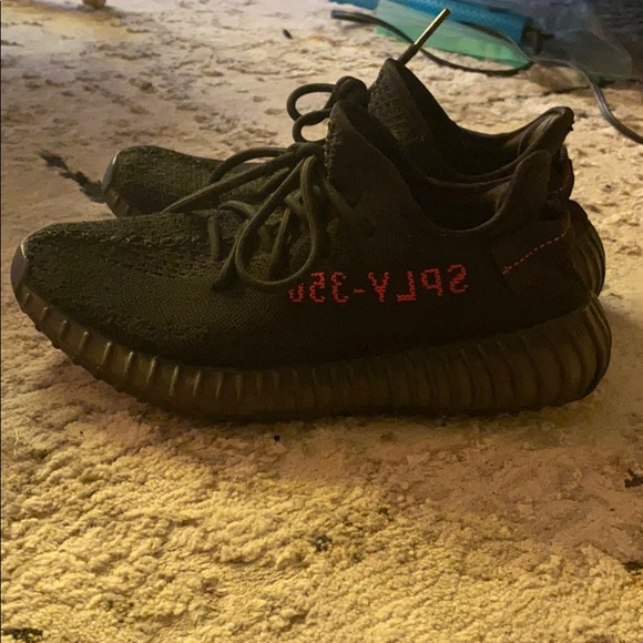 Yeezy Shoes   Authentic Boost 350 V2